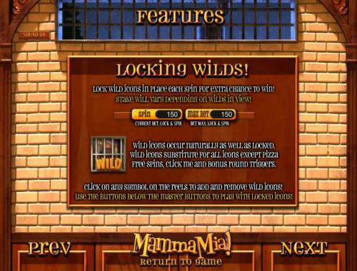 Mamma Mia review on Review Slots