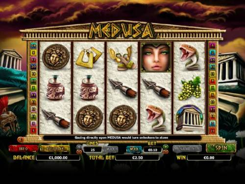 Slots de interface comuns