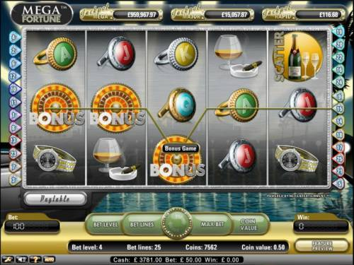 Mega Fortune Review Slots Mega Fortune Slot Game bonus triggered
