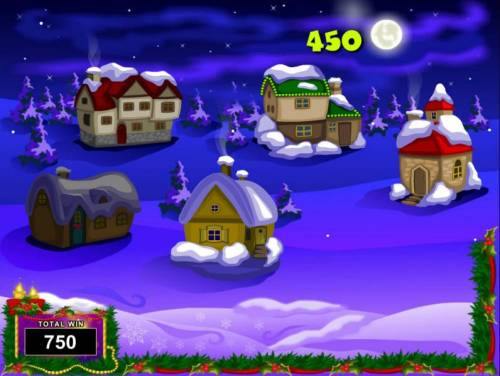 Merry Bells Review Slots The second house pays out a 450 point bonus