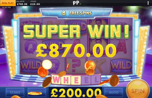 Money Night Review Slots Super Win