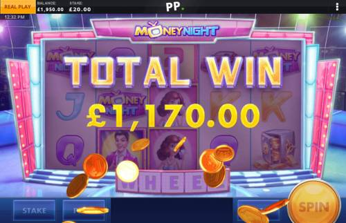 Money Night Review Slots Total Free Spins Payout
