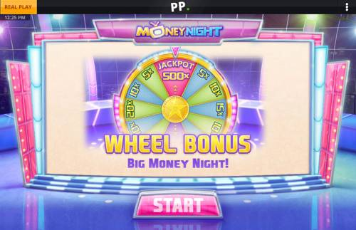 Money Night Review Slots Introduction