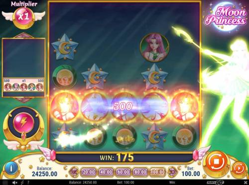 20 line along with 5 reel slot moon princess reviewed by review here player ends with moon princess review slots five high value symbols triggers a 500 coin laine pay malvernweather Images