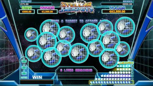 More Monkeys Review Slots Pick a target to attack.