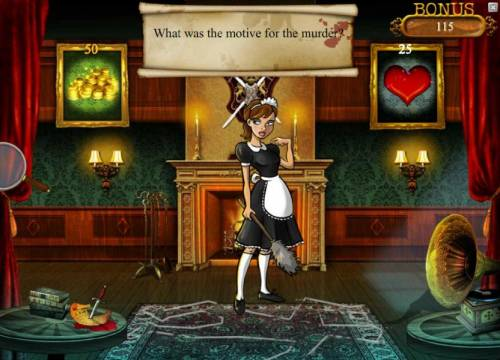 Mystery At The Mansion review on Review Slots