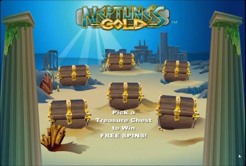 Neptune's Gold review on Review Slots