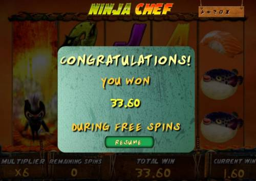 Ninja Chef review on Review Slots