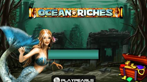 Ocean Riches review on Review Slots