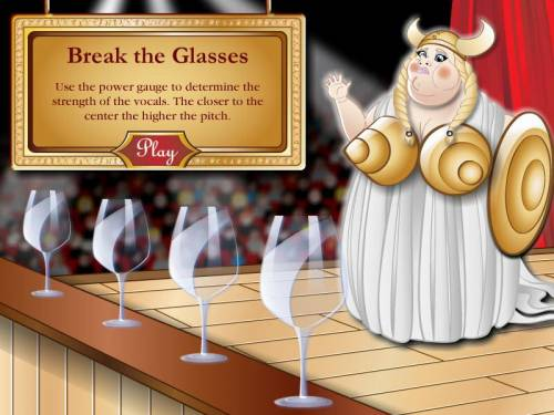 Opera Night review on Review Slots