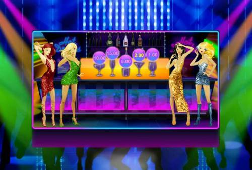 Party Night Review Slots first round of bonus feature prizes revealed