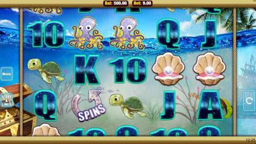 Pearls Fortune review on Review Slots