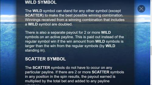 Penguin Vacation Review Slots Wild Symbol Game Rules