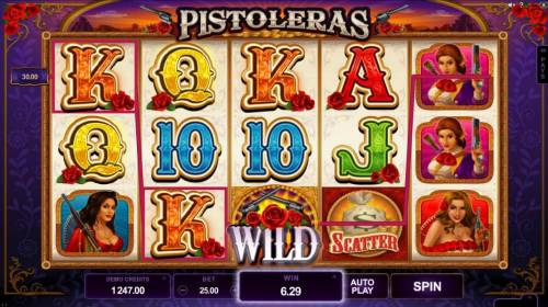 Pistoleras review on Review Slots