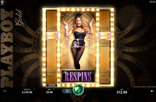 Playboy Gold Online Slot review on Review Slots
