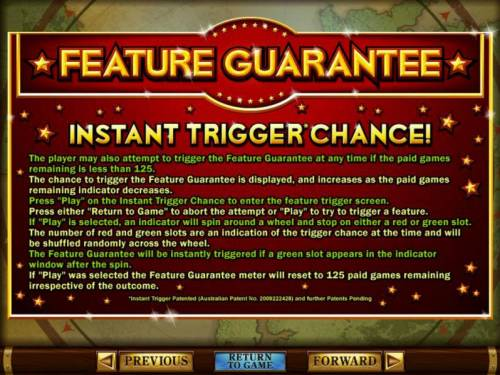 Polar Explorer Review Slots Instant Trigger Chance