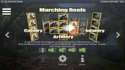 Poltava - Flames of War review on Review Slots