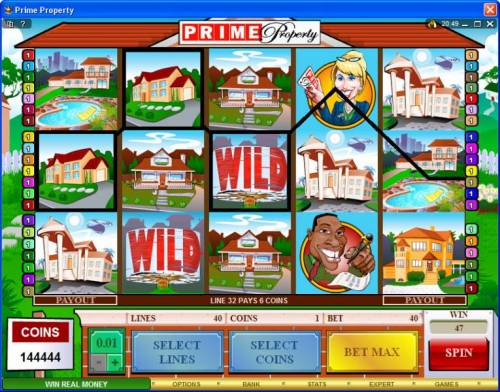 Prime Property review on Review Slots