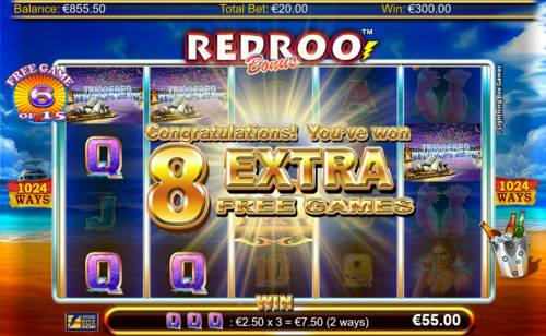 Redroo review on Review Slots