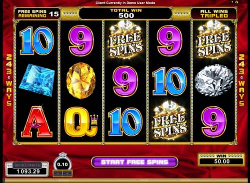 Reel Gems review on Review Slots