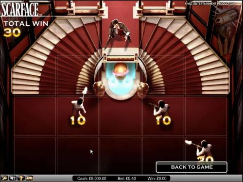 Scarface Review Slots Scarface slot game bonus feature