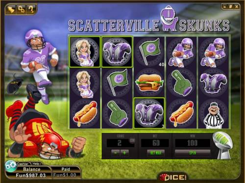 Scatterville Skunks Review Slots here is an example of a typical win