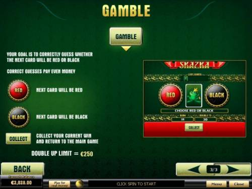 Skazka Slot Review Slots Gamble Feature Games Rules and How to Play.