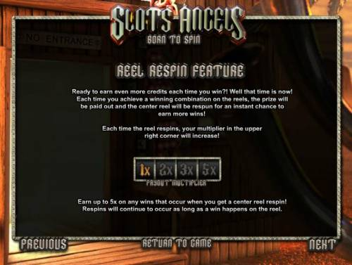 Slots Angels review on Review Slots