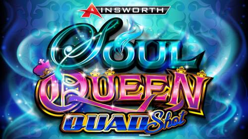 Soul Queen Quad Shot Review Slots Introduction