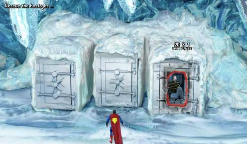 Superman Jackpots Review Slots The first selection reveals 20 free game with a 1x multiplier