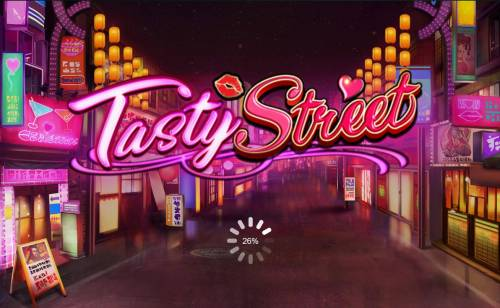 Tasty Street review on Review Slots