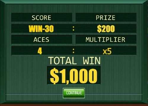 Tennis Stars Review Slots The bonus feature paysout a total of $1000