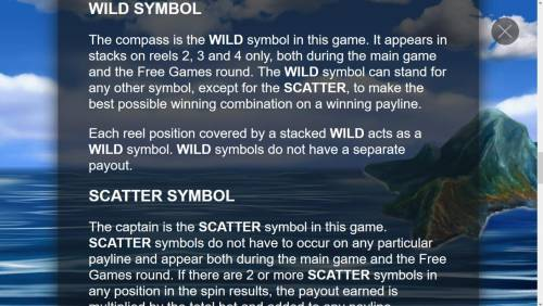 The Discovery Review Slots Wild Symbol Game Rules