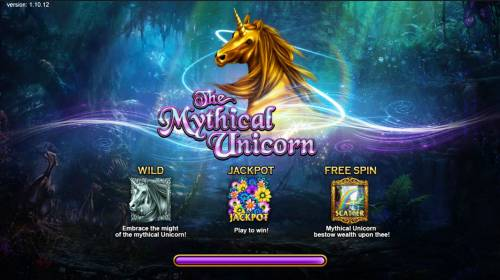 The Mythical Unicorn Review Slots Introduction