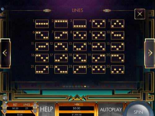 The Great Cashby review on Review Slots