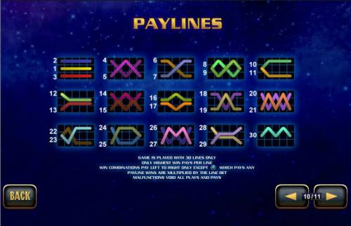 Thor the Mighty Avenger Review Slots the games has 30 payline configurations