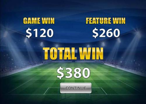Top Trumps World Football Stars 2014 Review Slots The free games bonus feature pays out a total of $380