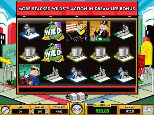 Triple Fortune Dragon Review Slots play 243 ways with multiway