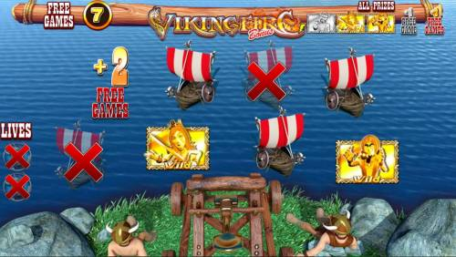 Viking Fire review on Review Slots