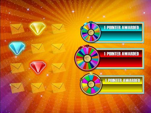 Wheel of Fortune Triple Extreme Spin Review Slots Pick selections have been made.