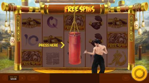 Wild Fight Review Slots Kick the bag to earn extra free spins.