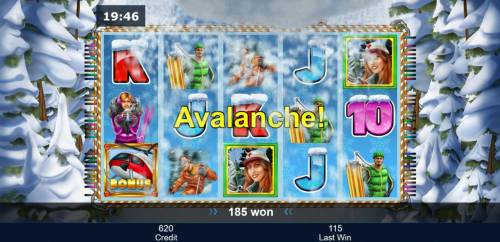 Wild Rescue review on Review Slots