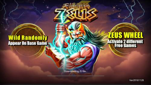 Zeus Review Slots Wild Randomly appear on base game. Zeus Wheel activates 2 different free games.