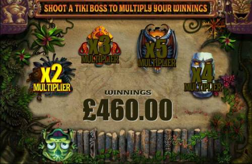 Zuma Slots Review Slots A x2 multiplier is awarded.