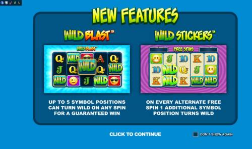 Emoticoins review on Review Slots