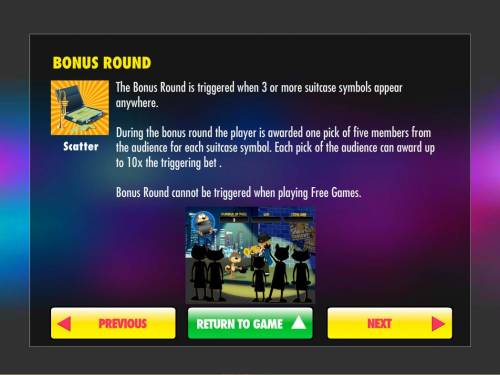 Jazz Cat Review Slots Scatter Symbol Rules