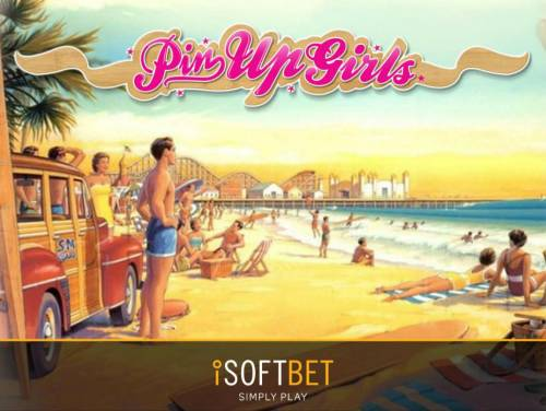 Pin Up Girls review on Review Slots