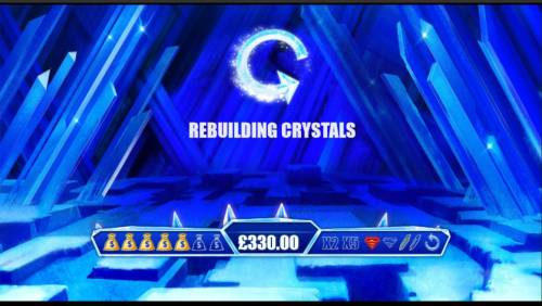 Superman the Movie Review Slots Finding the rebuild symbol will reset the game board back to fresh state.